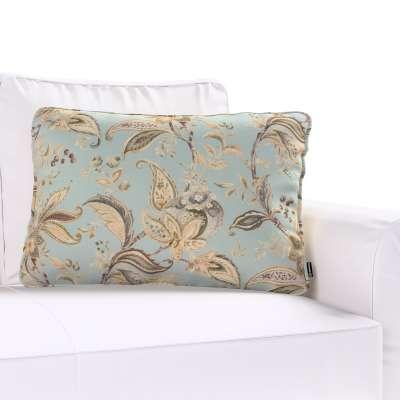 Poszewka Gabi na poduszkę prostokątna w kolekcji Gardenia, tkanina: 142-18