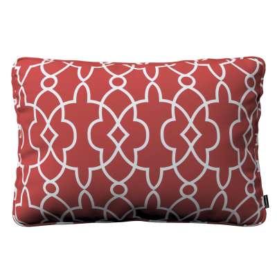 Poszewka Gabi na poduszkę prostokątna w kolekcji Gardenia, tkanina: 142-21