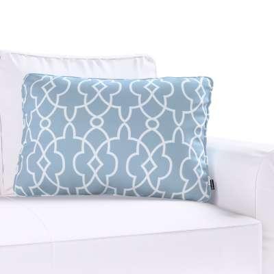 Poszewka Gabi na poduszkę prostokątna w kolekcji Gardenia, tkanina: 142-22
