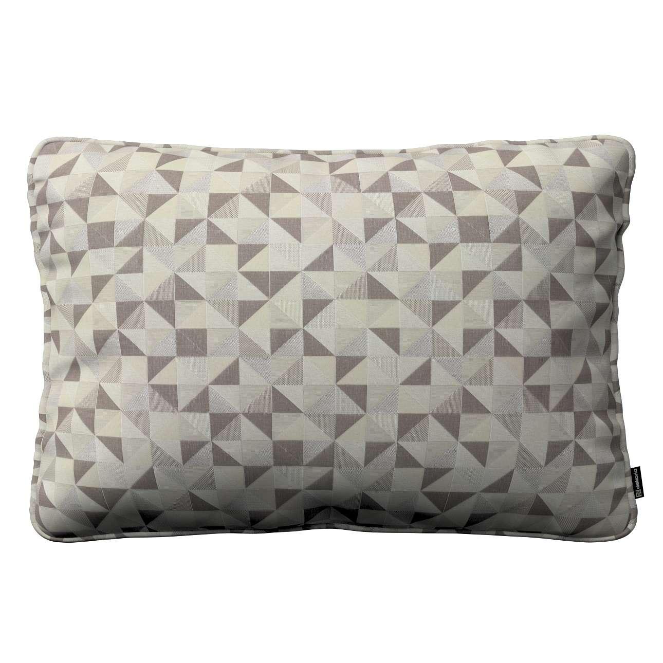 Poszewka Gabi na poduszkę prostokątna w kolekcji Retro Glam, tkanina: 142-85