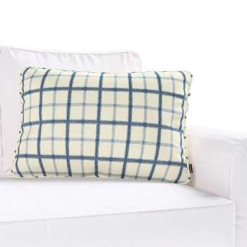 Poszewka Gabi na poduszkę prostokątna 60x40cm w kolekcji Avinon, tkanina: 131-66
