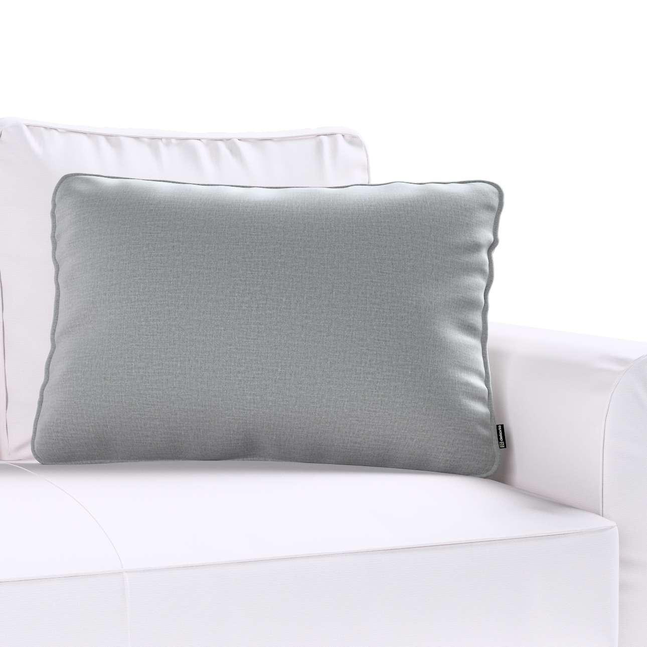 Poszewka Gabi na poduszkę prostokątna w kolekcji Ingrid, tkanina: 705-42