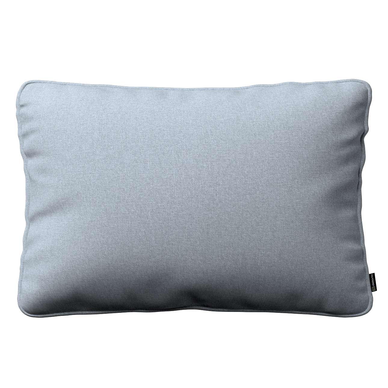 Poszewka Gabi na poduszkę prostokątna w kolekcji Amsterdam, tkanina: 704-46