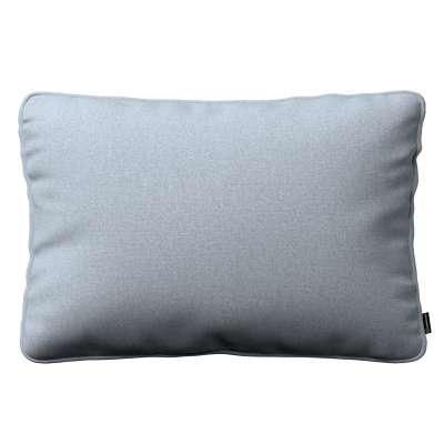 Poszewka Gabi na poduszkę prostokątna 704-46 błękitny melanż Kolekcja Amsterdam