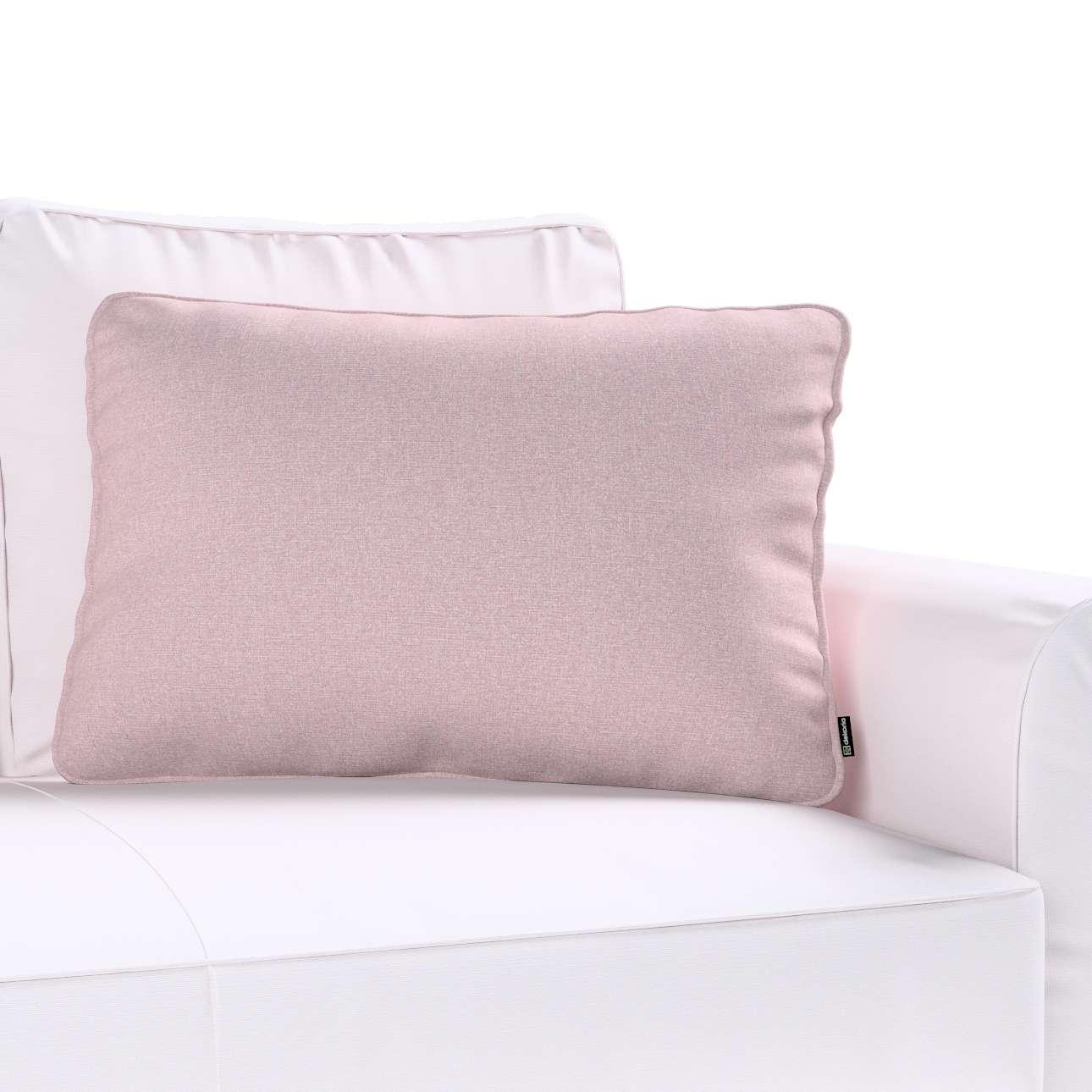 Poszewka Gabi na poduszkę prostokątna w kolekcji Amsterdam, tkanina: 704-51