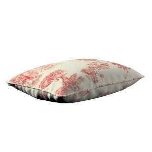 Poszewka Gabi na poduszkę prostokątna 60 x 40 cm w kolekcji Avinon, tkanina: 132-15