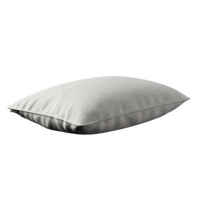 Poszewka Gabi na poduszkę prostokątna 159-06 ciepły biały Kolekcja Linen