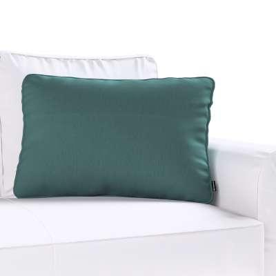Poszewka Gabi na poduszkę prostokątna w kolekcji Linen, tkanina: 159-09
