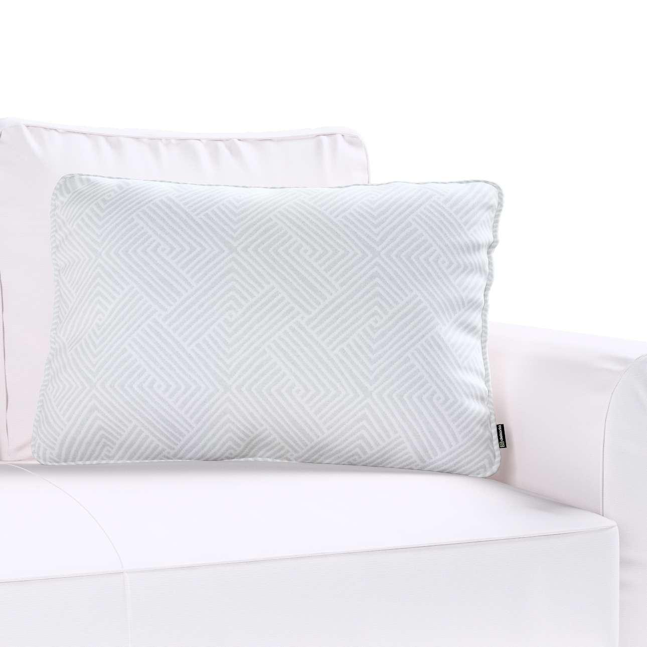 Poszewka Gabi na poduszkę prostokątna w kolekcji Sunny, tkanina: 143-43