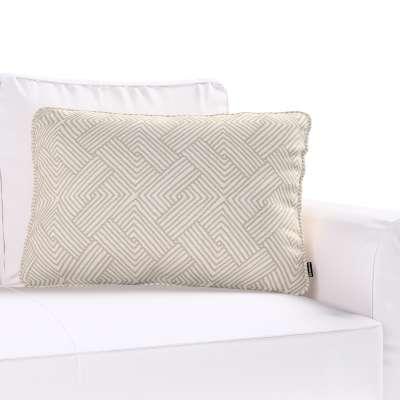 Poszewka Gabi na poduszkę prostokątna w kolekcji Sunny, tkanina: 143-44