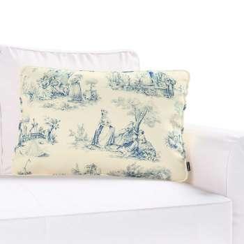 Poszewka Gabi na poduszkę prostokątna 60x40cm w kolekcji Avinon, tkanina: 132-66