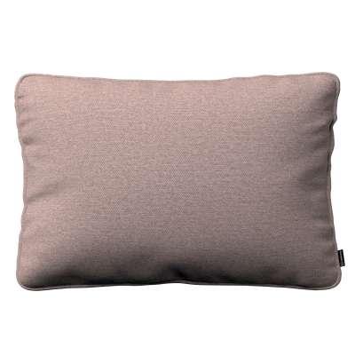 Poszewka Gabi na poduszkę prostokątna 161-88 szaro - różowy melanż Kolekcja Madrid