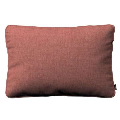 Gabi piped cushion cover 60x40cm 704-84 brown-cognac Collection City