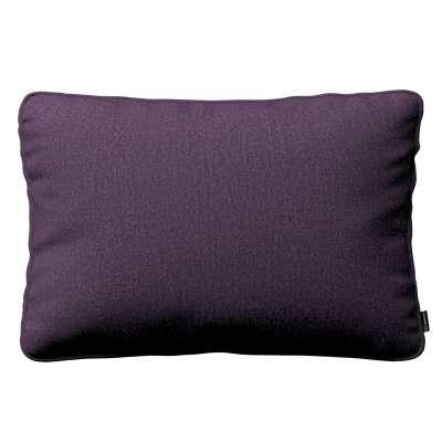 Gabi - potah na polštář šňůrka po obvodu obdélníkový 161-67 fialová Kolekce Living