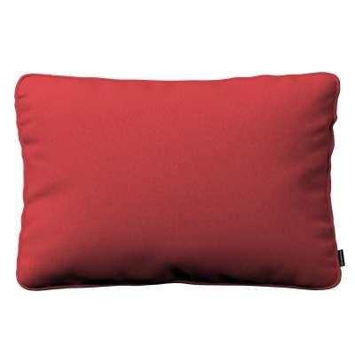 Gabi - potah na polštář šňůrka po obvodu obdélníkový 161-56 červená Kolekce Living