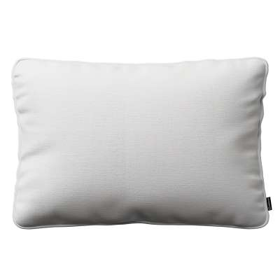 Gabi piped cushion cover 60x40cm 392-04 white Collection Christmas