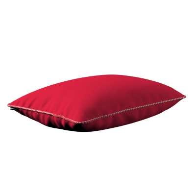 Poszewka Gabi na poduszkę prostokątna 136-19 czerwony Kolekcja Christmas