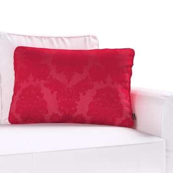 Poszewka Gabi na poduszkę prostokątna w kolekcji Damasco, tkanina: 613-13