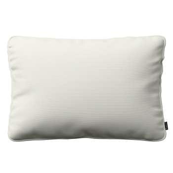 Poszewka Gabi na poduszkę prostokątna 60x40cm w kolekcji Jupiter, tkanina: 127-00