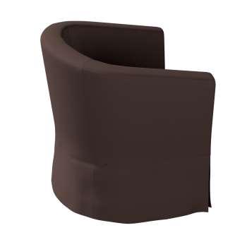 Ektorp Tullsta Sesselbezug von der Kollektion Cotton Panama, Stoff: 702-03