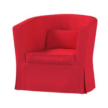 Pokrowiec na fotel Ektorp Tullsta fotel Ektorp Tullsta w kolekcji Cotton Panama, tkanina: 702-04