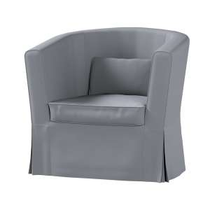 EKTORP TULLSTA fotelio užvalkalas Ektorp Tullsta fotelio užvalkalas kolekcijoje Cotton Panama, audinys: 702-07