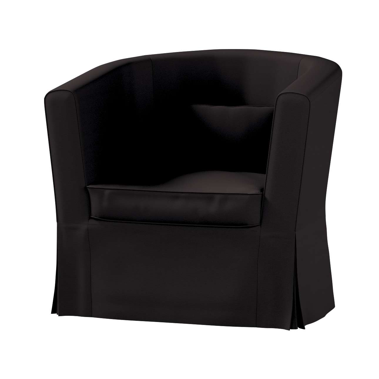 EKTORP TULLSTA fotelio užvalkalas Ektorp Tullsta fotelio užvalkalas kolekcijoje Cotton Panama, audinys: 702-09