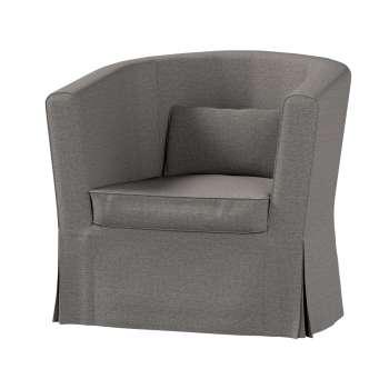 Pokrowiec na fotel Ektorp Tullsta w kolekcji Edinburgh, tkanina: 115-77