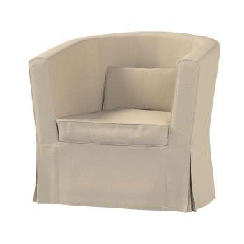 Pokrowiec na fotel Ektorp Tullsta fotel Ektorp Tullsta w kolekcji Edinburgh, tkanina: 115-78