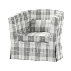 Ektorp Tullsta Sesselbezug Sesselhusse, Ektorp Tullsta von der Kollektion Edinburgh , Stoff: 115-79