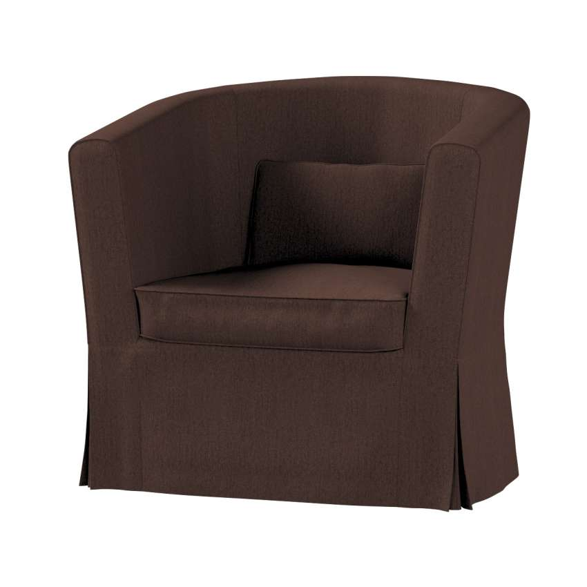 ektorp tullsta sesselbezug mocca dekoria. Black Bedroom Furniture Sets. Home Design Ideas