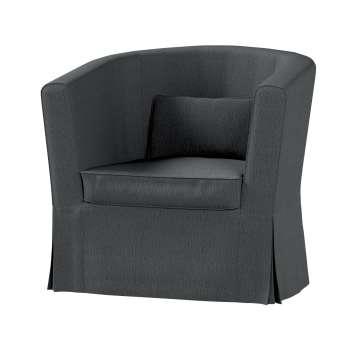 Pokrowiec na fotel Ektorp Tullsta fotel Ektorp Tullsta w kolekcji Chenille, tkanina: 702-20