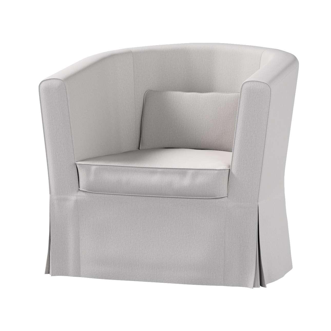 Ektorp Tullsta Sesselbezug Sesselhusse, Ektorp Tullsta von der Kollektion Chenille , Stoff: 702-23