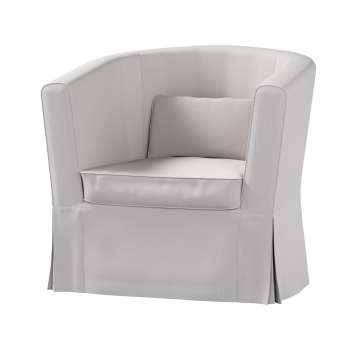 Pokrowiec na fotel Ektorp Tullsta fotel Ektorp Tullsta w kolekcji Chenille, tkanina: 702-23