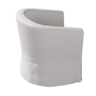 EKTORP TULLSTA fotelio užvalkalas kolekcijoje Chenille, audinys: 702-23