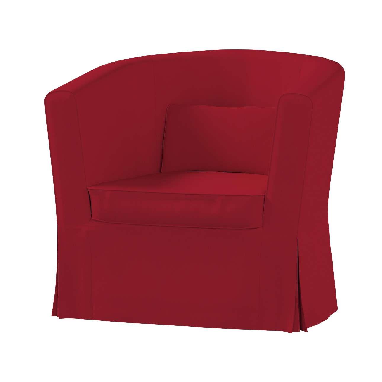 Ektorp Tullsta Sesselbezug Sesselhusse, Ektorp Tullsta von der Kollektion Chenille , Stoff: 702-24