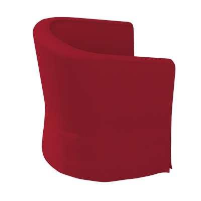 Pokrowiec na fotel Ektorp Tullsta w kolekcji Chenille, tkanina: 702-24
