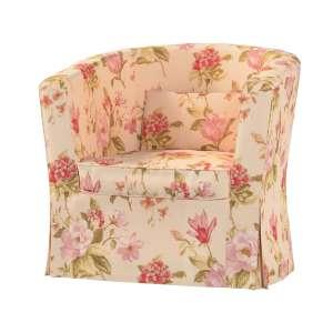 Pokrowiec na fotel Ektorp Tullsta fotel Ektorp Tullsta w kolekcji Londres, tkanina: 123-05