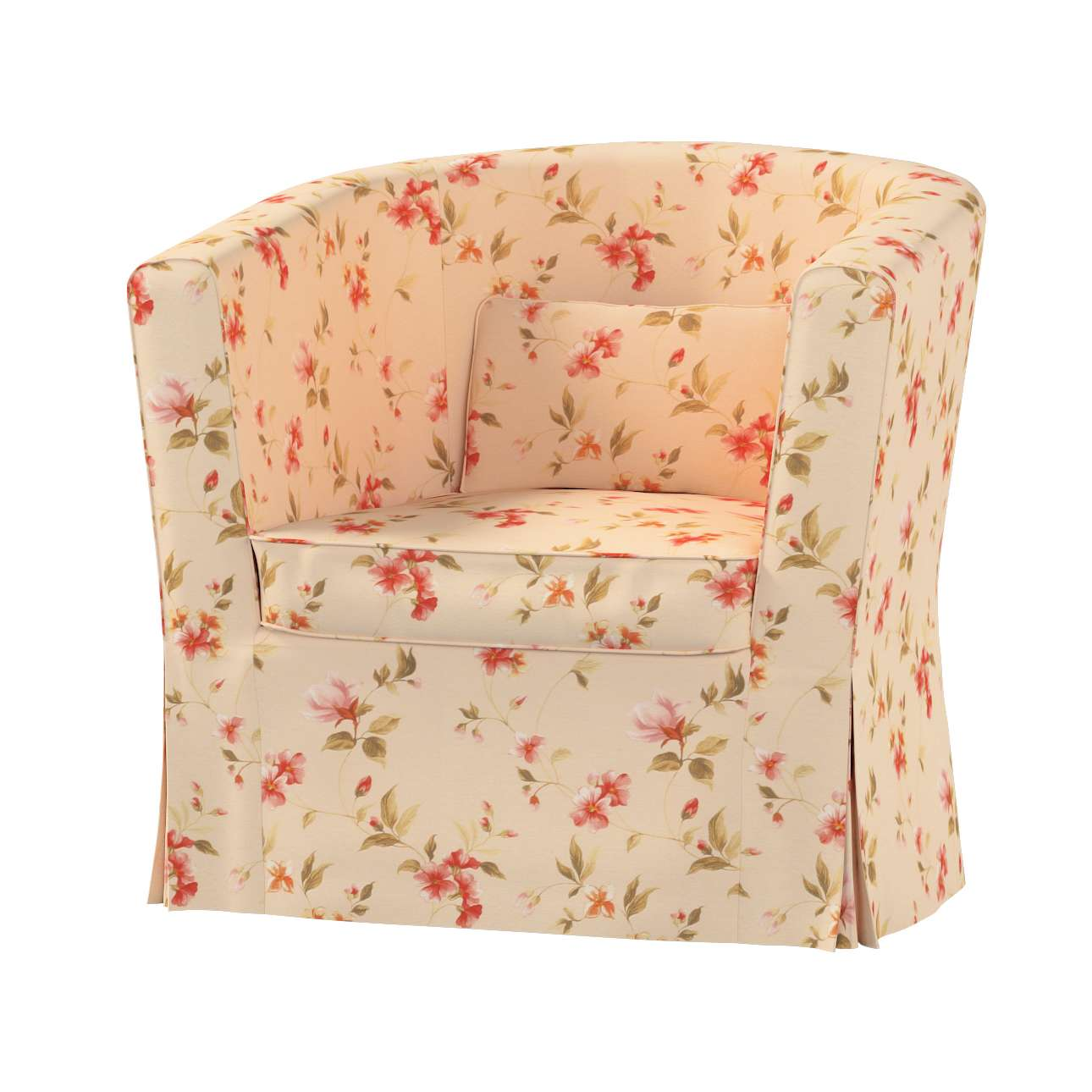 Ektorp Tullsta Sesselbezug Sesselhusse, Ektorp Tullsta von der Kollektion Londres, Stoff: 124-05