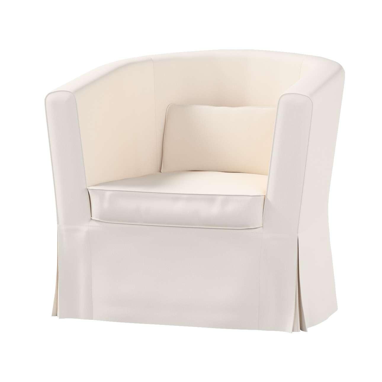 Pokrowiec na fotel Ektorp Tullsta w kolekcji Etna , tkanina: 705-01
