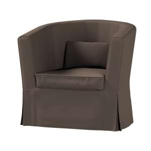 Pokrowiec na fotel Ektorp Tullsta fotel Ektorp Tullsta w kolekcji Etna , tkanina: 705-08