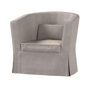 EKTORP TULLSTA fotelio užvalkalas Ektorp Tullsta fotelio užvalkalas kolekcijoje Etna , audinys: 705-09
