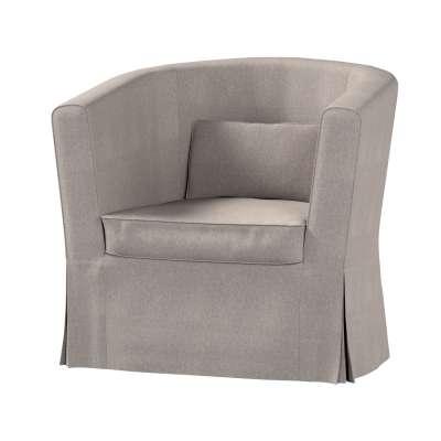 Pokrowiec na fotel Ektorp Tullsta w kolekcji Etna, tkanina: 705-09