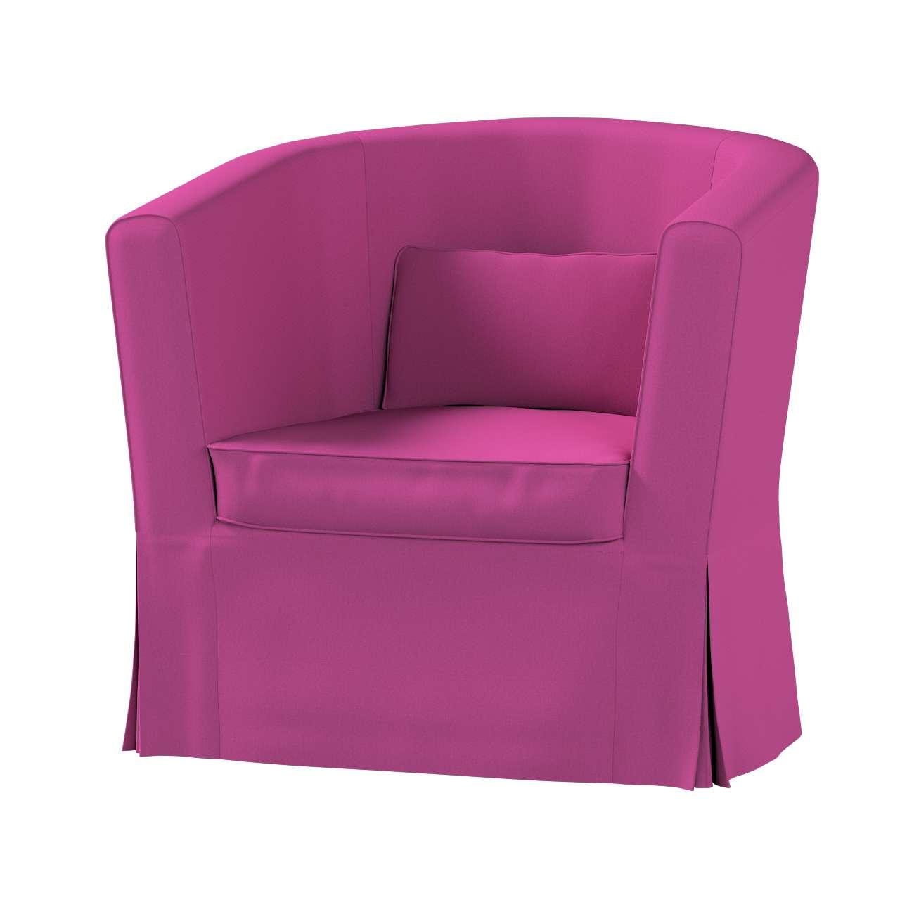EKTORP TULLSTA fotelio užvalkalas Ektorp Tullsta fotelio užvalkalas kolekcijoje Etna , audinys: 705-23