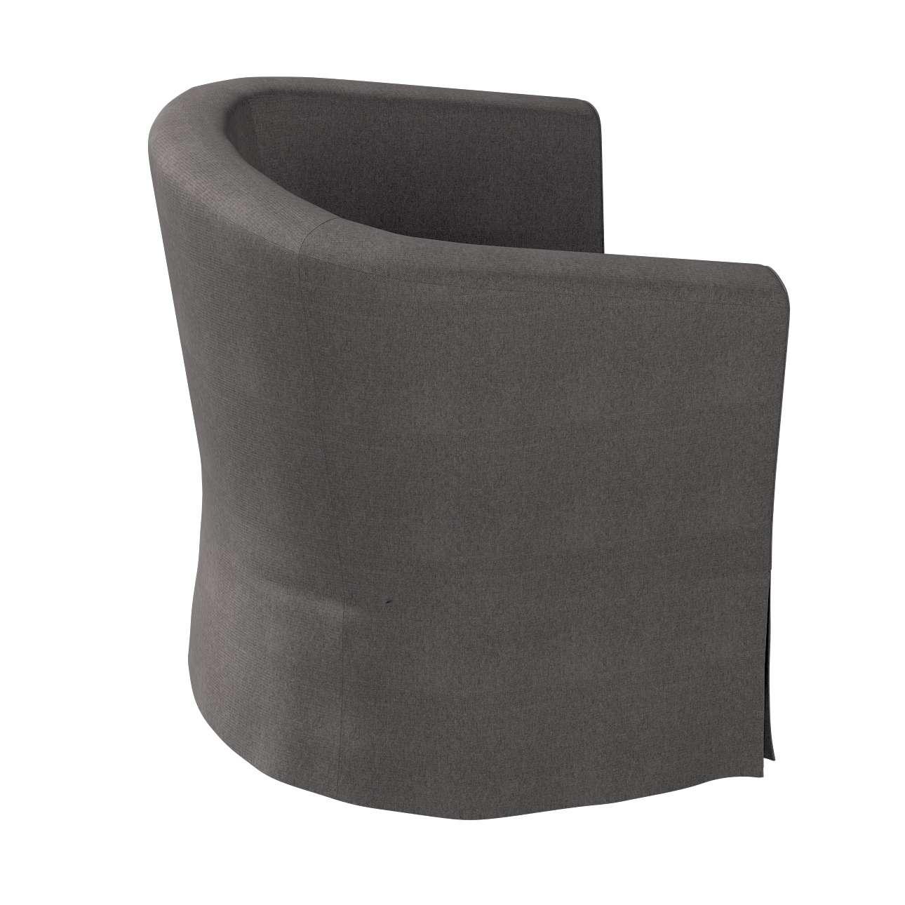 Pokrowiec na fotel Ektorp Tullsta w kolekcji Etna, tkanina: 705-35