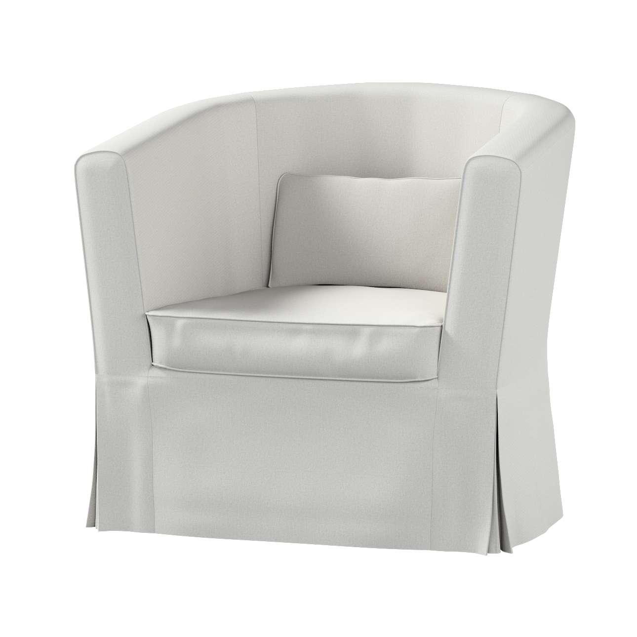 EKTORP TULLSTA fotelio užvalkalas Ektorp Tullsta fotelio užvalkalas kolekcijoje Etna , audinys: 705-90