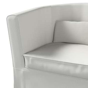Pokrowiec na fotel Ektorp Tullsta w kolekcji Etna, tkanina: 705-90