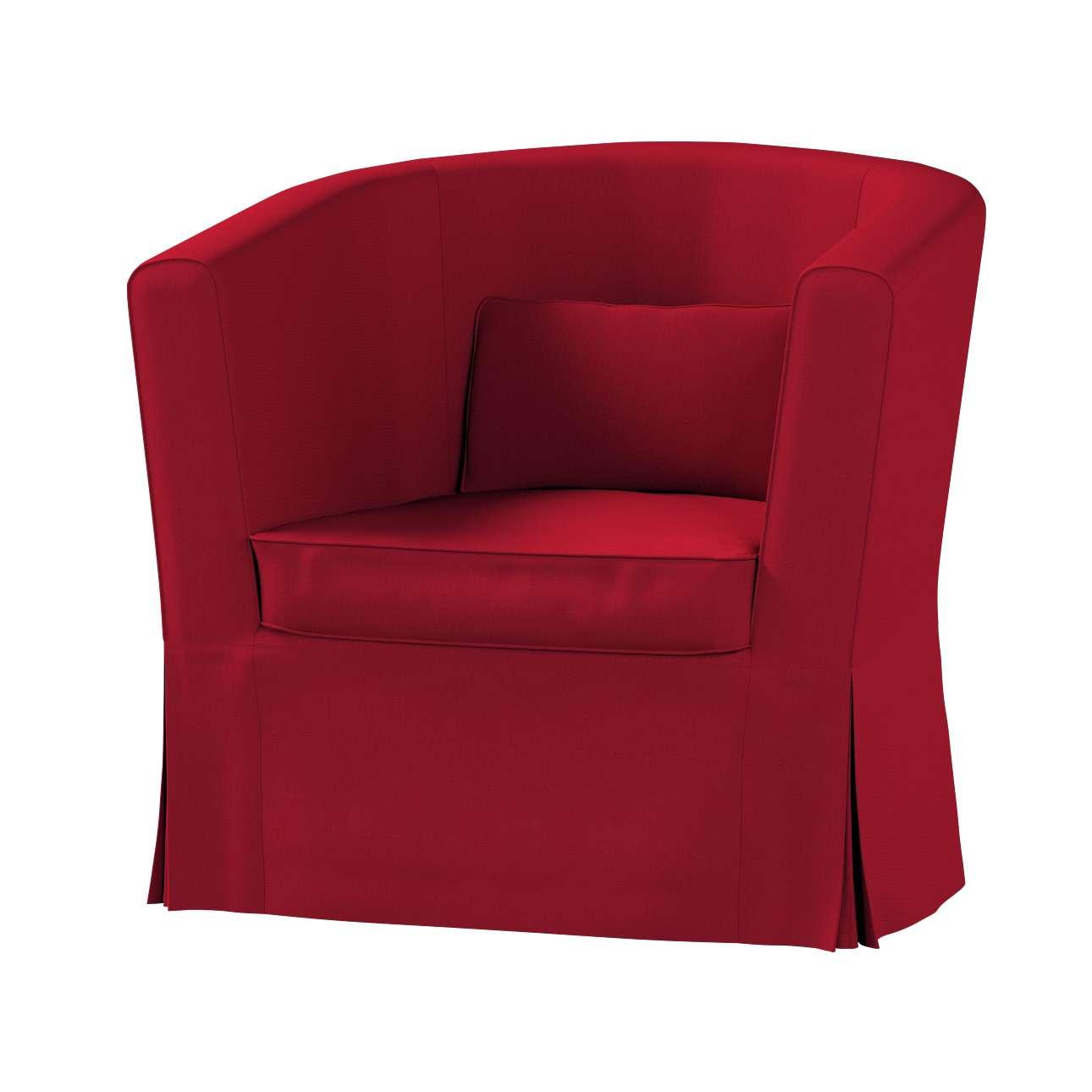 Pokrowiec na fotel Ektorp Tullsta fotel Ektorp Tullsta w kolekcji Etna , tkanina: 705-60