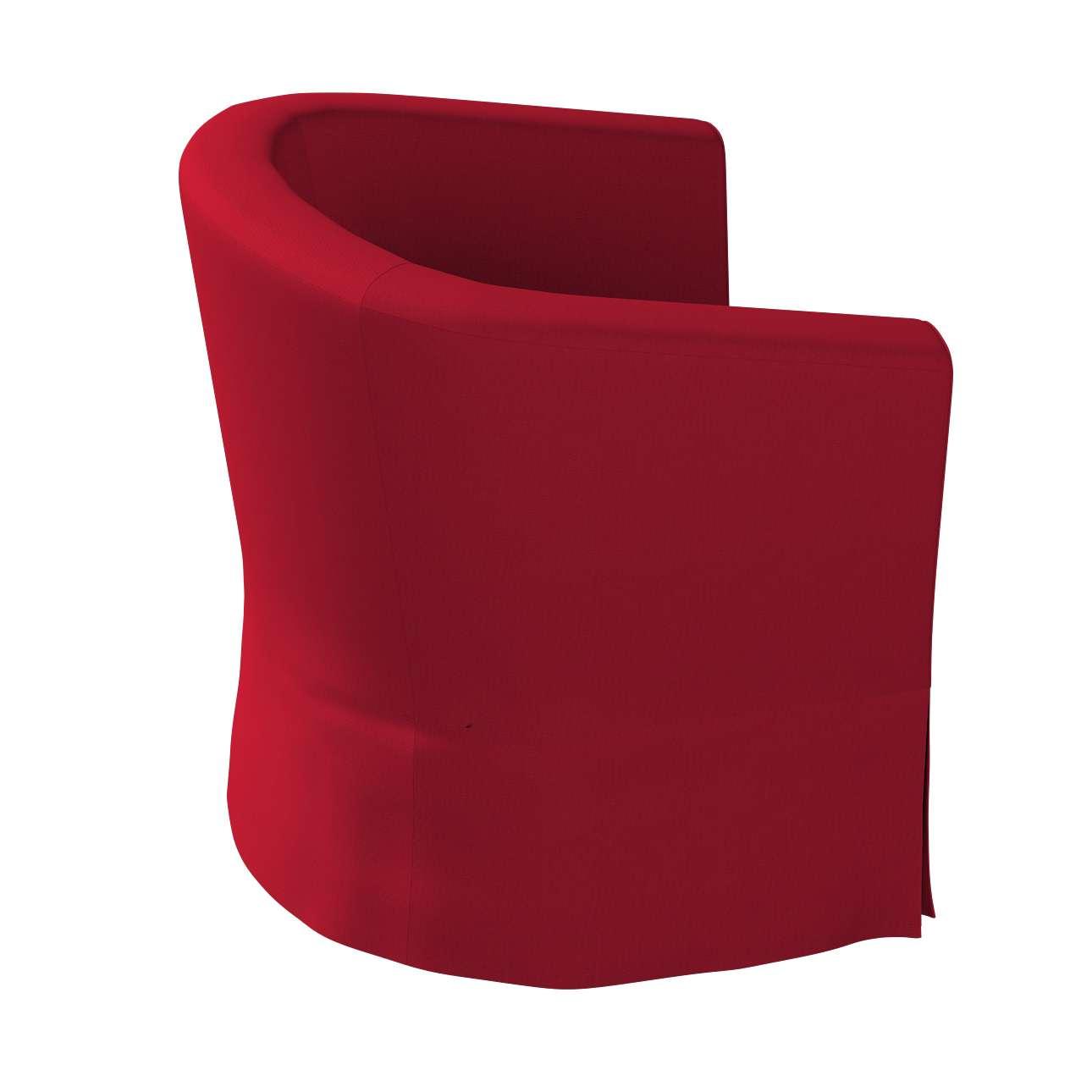 Pokrowiec na fotel Ektorp Tullsta w kolekcji Etna, tkanina: 705-60