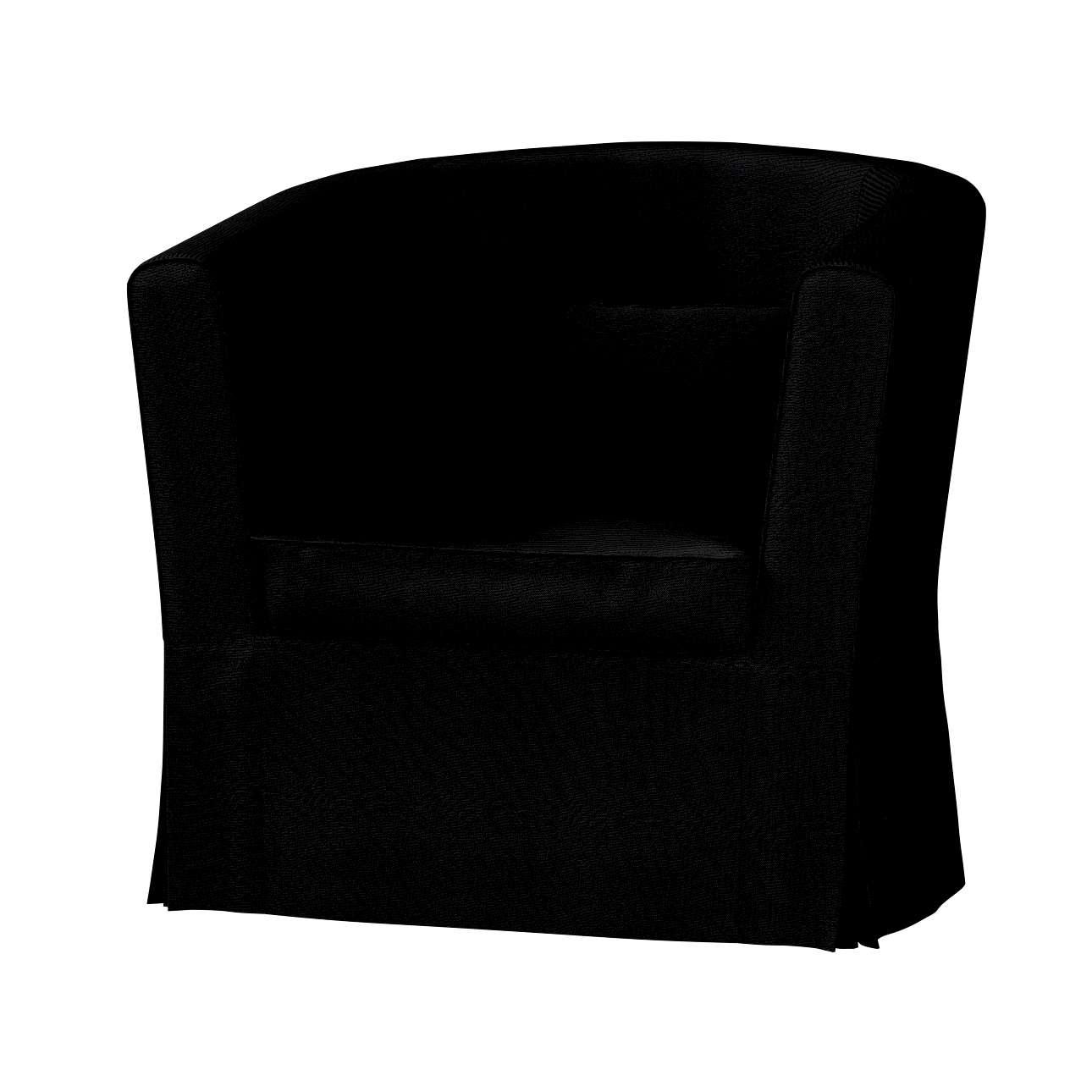 Pokrowiec na fotel Ektorp Tullsta w kolekcji Etna , tkanina: 705-00